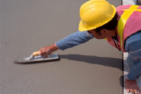 Kirby TX Concrete Contractor